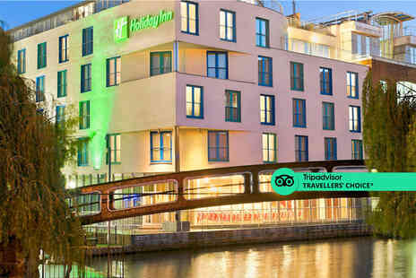 4C Hotels - Camden Lock LLP - A London stay for two people with breakfast - Save 31%