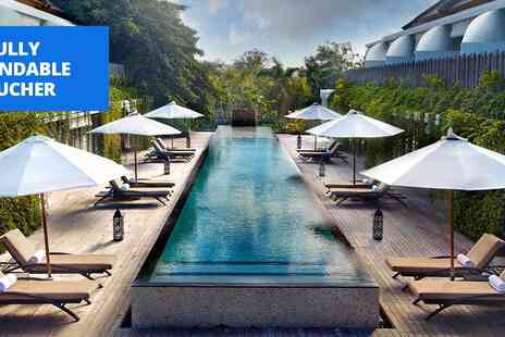 Kupu Resorts Group - Bali getaway with suite stay & perks - Save 58%