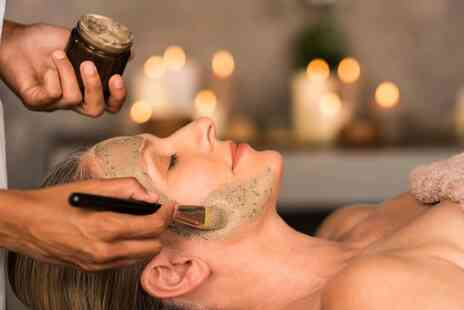 Depilex Health & Beauty Clinic - 90 minute winter warming pamper package - Save 64%