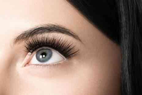 TL Professional - Classic Eyelash Extensions or Lash Lift and Tint - Save 35%