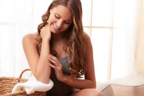 Harborne Laser Clinic - Six Sessions of Laser Hair Removal on Small or Medium Area - Save 81%