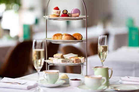 Cafe De Pierre - An afternoon tea for two - Save 32%
