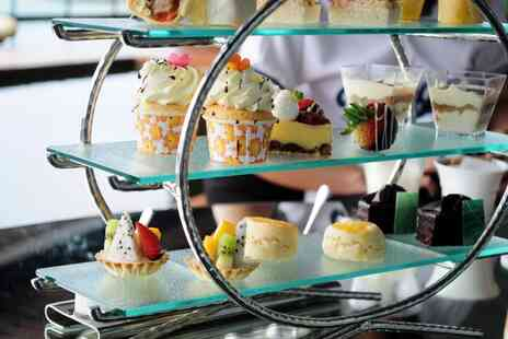 Best Western Royal Beach Hotel - An afternoon tea for two people with a bottle of Prosecco to share - Save 0%