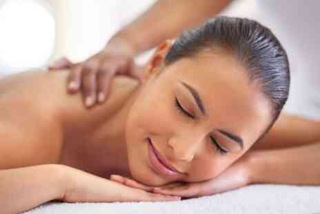 Heaven Beauty By Joanna - 30 or 60 Minute Massage - Save 40%