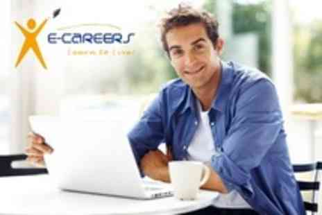 e Careers.com - Internationally Recognised European Computer Driving Licence - Save 90%