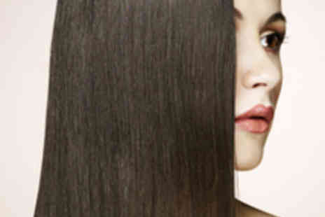 David John Hair Studio - Brazilian Keratin Treatment - Save 71%