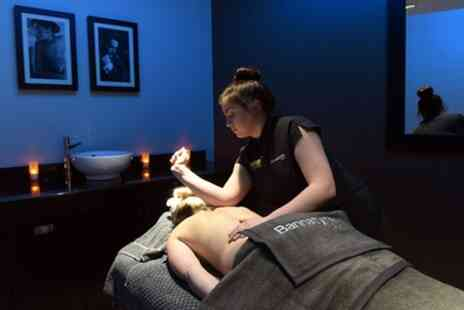Bannatynes Health Club - Pamper Package with Massage and Product - Save 59%