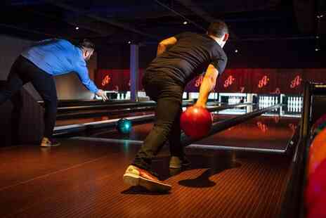 All Star Lanes - One game of bowling for one person - Save 53%