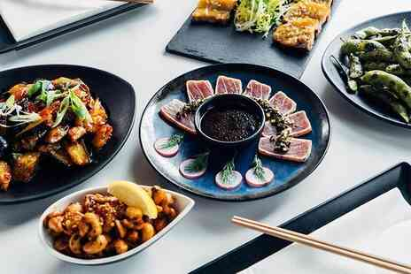 Inamo - Unlimited sushi and Asian brunch for one person - Save 74%