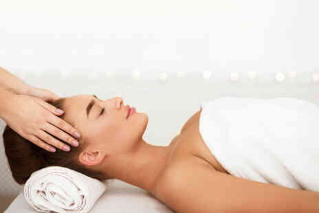 Sarah Artistry - 60 minute Dermalogica pamper package - Save 67%