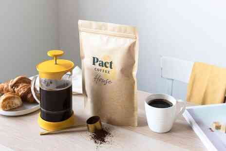 Virgin Experience Days - Twelve Month Subscription of Award Winning Pact Coffee - Save 0%