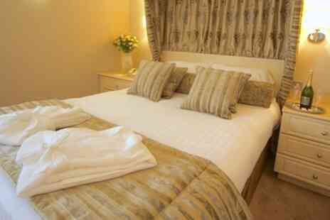 Brookfield Hotel - 1 To 3 Nights for Two with Breakfast - Save 0%
