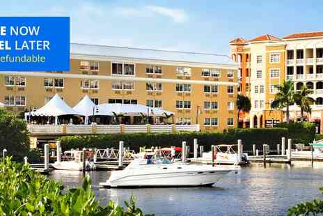 Bayfront Inn 5th Ave - Naples Member Favorite Waterfront Hotel - Save 0%