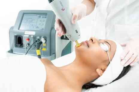 Accurate Laser & Skin Aesthetics - Six Sessions of Laser Hair Removal on Choice of Area - Save 88%