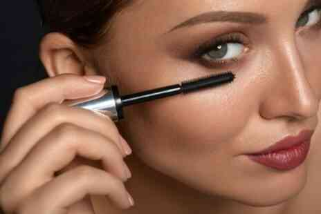 Touch & Glow Beauty Clinic - Eyelash Lift with Optional Tint - Save 49%