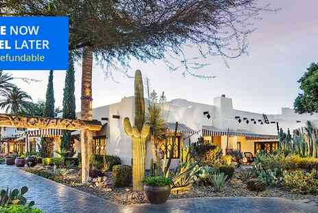 Wigwam Arizona - Phoenix Historic Four Star Resort including $50 Daily Credit - Save 0%