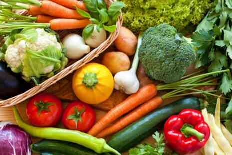 New Skills Academy - Vegan Health, Nutrition and Lifestyle Certificate Online Course - Save 36%