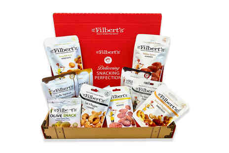 Filberts Fine Foods - Big night in selection box - Save 0%