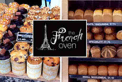 The French Oven - The French Oven - Save 57%