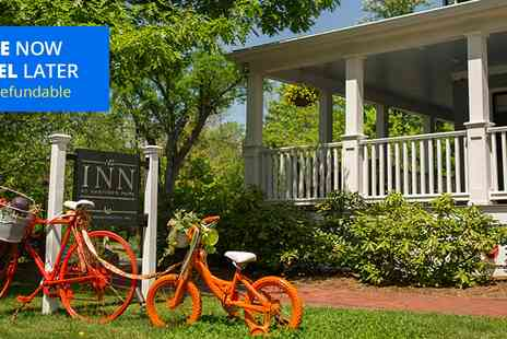 Inn at Hastings Park - Lexington Historic Four Star Hotel - Save 0%