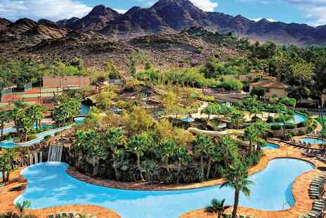 Hilton Phoenix Resort at the Peak - Four Star Suite including Weekends & Daily Credit - Save 0%