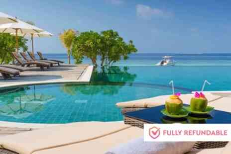 Kudafushi Maldives - Stay in the Beach Villa All inclusive - Save 0%