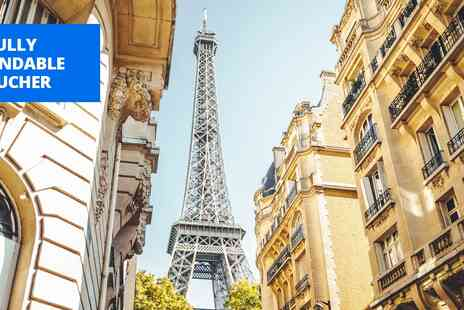 Hotel Pont Royal - Five star central Paris stay - Save 0%