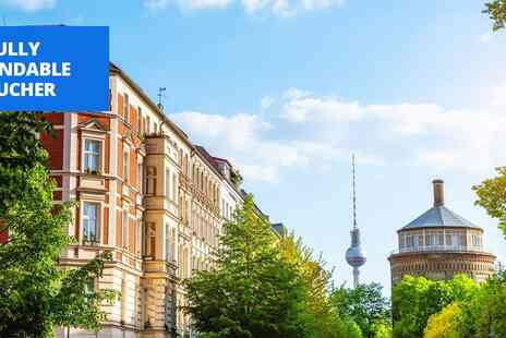 AC Hotel Berlin Humboldthain Park - Stay in an Executive Room - Save 0%