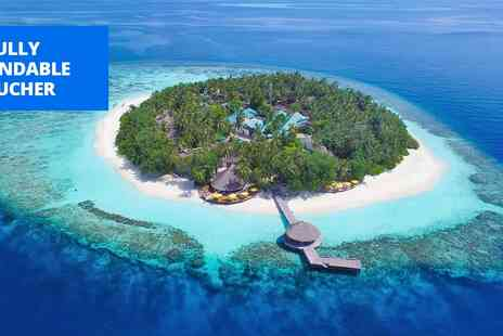 Angsana Maldives - Five star Maldives pool villa with meals & more - Save 0%