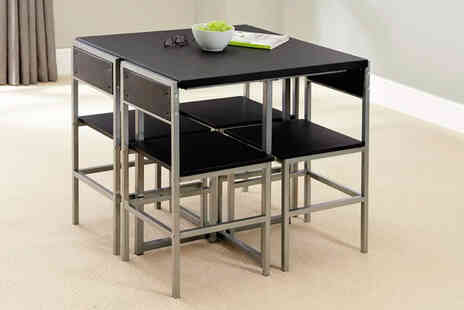 Gablemere - Compact dining set - Save 0%