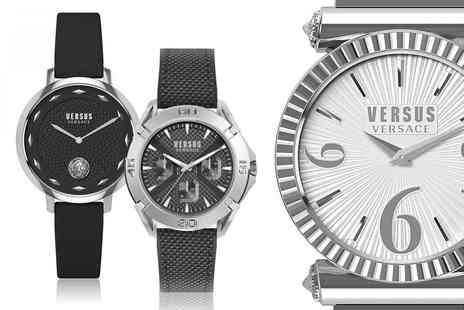 Brand Arena - Versus by Versace watch - Save 0%