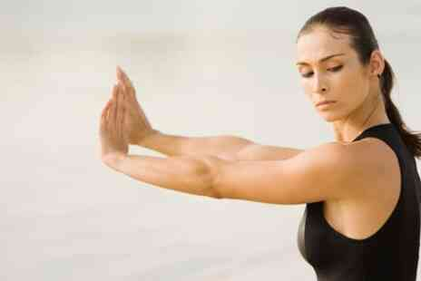 London Health Hub Ltd - Two Chinese Medicine Online Appointments with Qi Gong Exercises - Save 76%