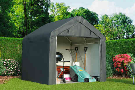 Thompson & Morgan - Portable waterproof garden shed - Save 0%