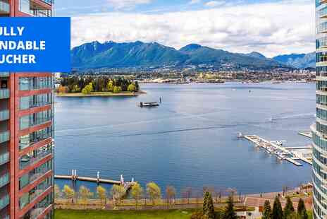 Pinnacle Hotel Vancouver Harbourfront - Downtown Vancouver stay with harbour views - Save 0%