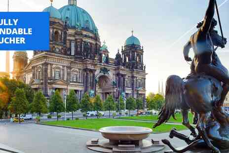 The Westin Grand Berlin - Five star city centre Berlin stay - Save 0%
