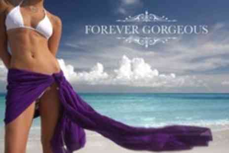 Forever Gorgeous - One Spray Tan - Save 55%