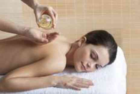 Ds Beauty Parlour - Deep cleansing facial and a Swedish back neck and shoulder massage - Save 82%