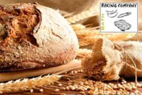 Bath Baking Company - Three Homemade Bread and Cake Loaves With Delivery - Save 60%