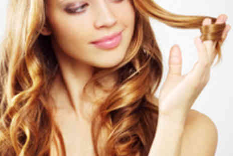 Urban Hair Boutique - Hair cut, Conditioning Treatment and Highlights - Save 68%