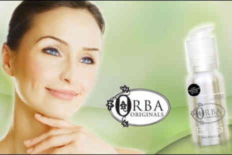 Orba Originals - Orba Plus Refine & Lift gel - Save 70%
