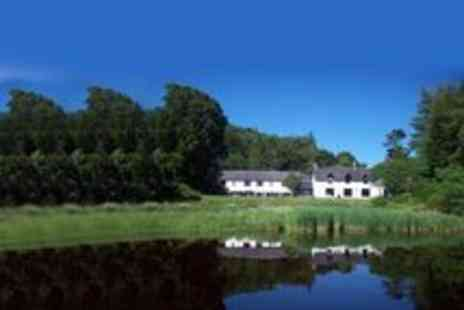 Taychreggan Hotel - Overnight Stay for Two - Save 70%