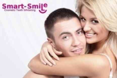 Smart Smile - Teeth Whitening For One - Save 16%