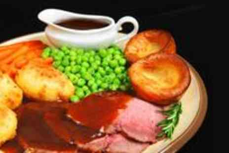 The Village Inn - A two course Sunday lunch for two - Save 62%