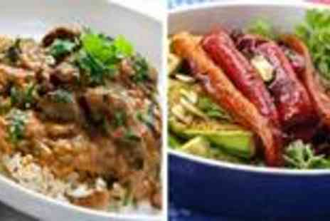 Ephesus - Turkish dining delight two courses for two - Save 57%