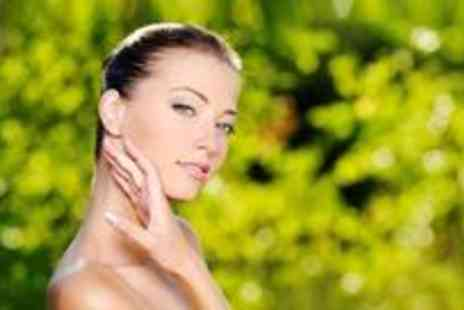 Exquisite Hair Salon - One hour aromatherapy facial - Save 78%
