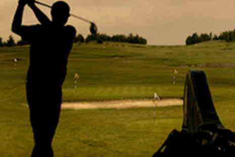 Trafford Golf Centre - 150 Balls on Driving Range with Club Hire - Save 54%