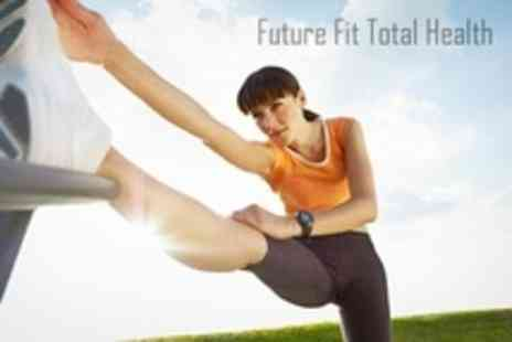 Future Fit Total Health - Ten Boot Camp Sessions - Save 75%