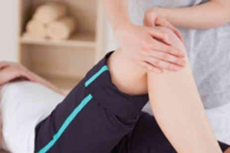 ProActive Clinic - Physiotherapy with Three Follow Up Sessions - Save 81%