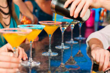 Bar Seven - Six cocktails of your choice - Save 58%