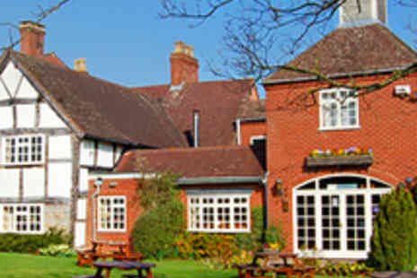 Kings Court Hotel - Two Night Stay for Two People in a Premier Room - Save 52%